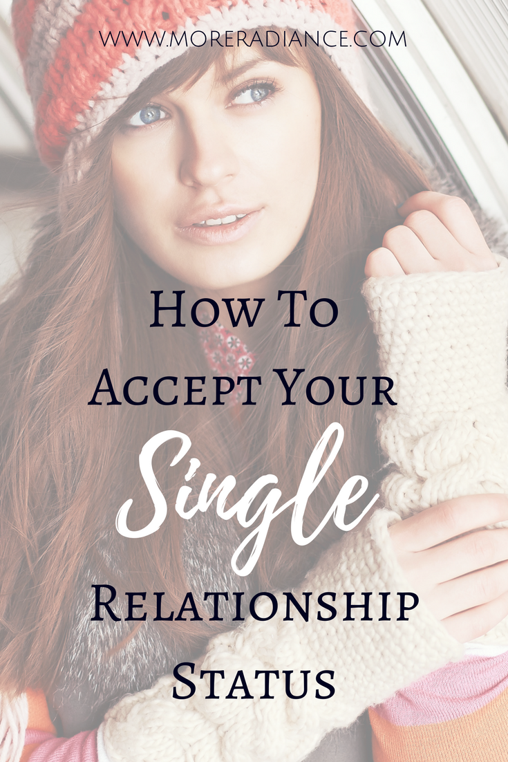 How To Accept That Your Relationship Is Over
